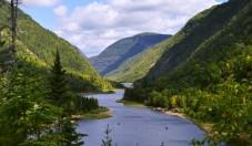 Parc national des Hautes-Gorge-de-la-rivière-Malbaies