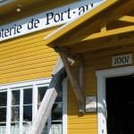©Poterie de Port-au-Persil