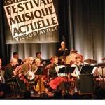 ©Festival musique atuelle de Victoriaville