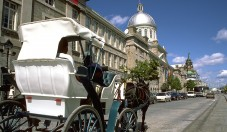 ©Tourisme Montréal