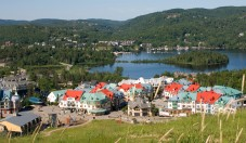 Station Tremblant