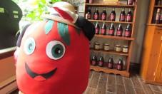 Tomaterie de Saint-Pierre-les-Becquets ©Tourisme Centre-du-Québec
