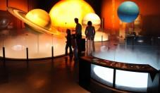 ©Cosmodome - Centre des sciences de l'Espace