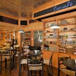 Le Baluchon Éco-Café @M. Julien
