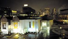 Musée d'art contemporain de Montréal, Laurent Sévigny