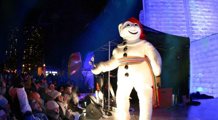 Palais Carnaval de Québec