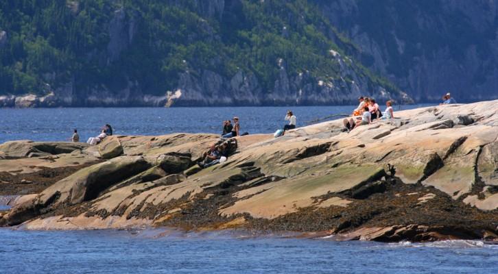 Parc marin du Saguenay-Saint-Laurent ©Charles-David Robitaille ©Charles-David Robitaille