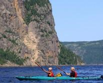 Parc national du-Fjord-du-Saguenay ©Charles-David Robitaille