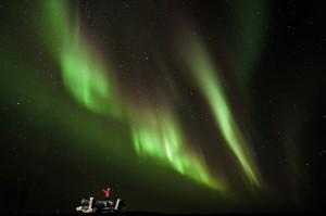 Parc National Mont Mégantic Observatoire ©Rémi Boucher