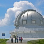 Parc National Mont Mégantic Observatoire ©Sébastien Giguère