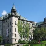 © Hôtel de ville de Québec