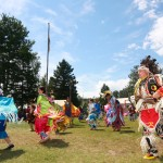 Pow-wow ©Charles-David Robitaille