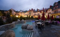 @Tourisme Laurentides - Mariott Residence Inn