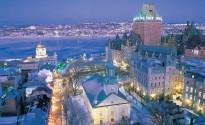 Vieux-Québec ©Jean-François Bergeron_EnviroFoto