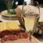 Vignoble de l'Orpailleur ©Marie Charest