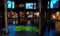 Musée Huron Wendake