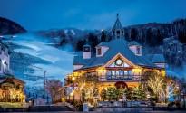 Mont-Tremblant © Tourisme Laurentides
