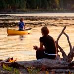 © Marc Loiselle - parc national du Lac-Témiscouata - Sépaq