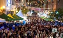 Festival International des Rythmes du monde ©Kathy Lapointe