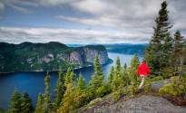 Parc national du Fjord-du-Saguenay ©Luc Rousseau