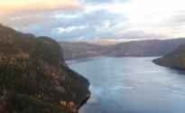 Parc national du Fjord-du-Saguenay - Saguenay—Lac-Saint-Jean