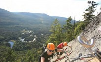 Parc national du Mont-Tremblant - Laurentides