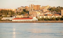 Ville Saguenay ©Jonathan Robert