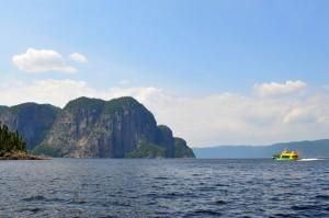 Croisières du Fjord ©Martial Tremblay