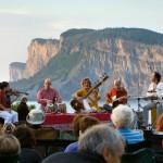© Festival Musique du Bout du Monde