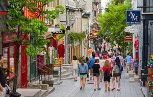 © Office du tourisme de Québec - Audet Photo