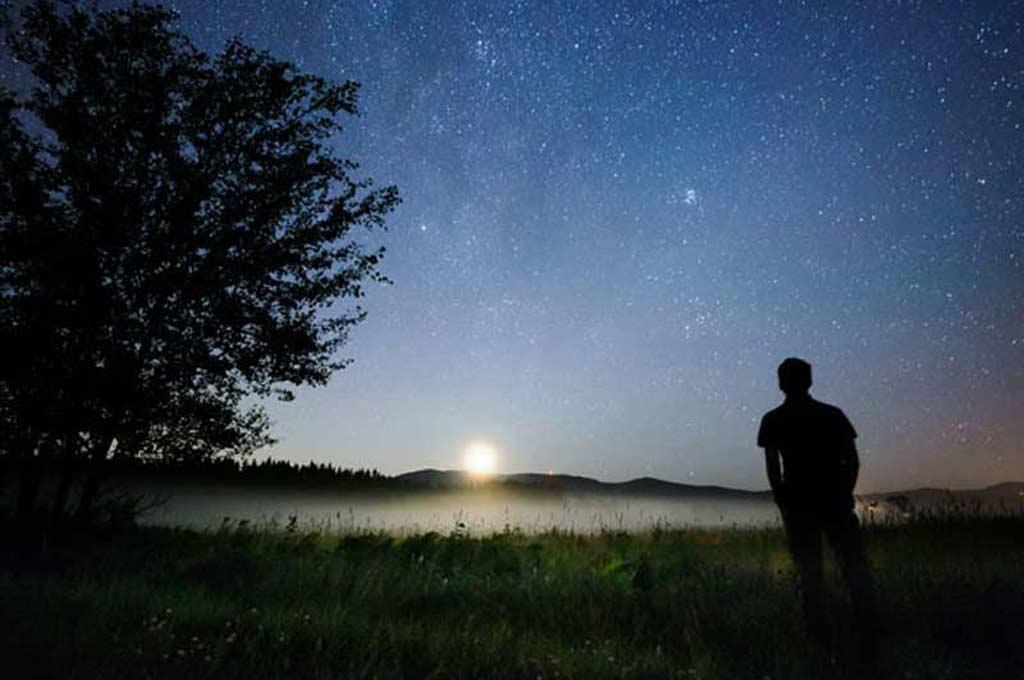 Lumière sur les étoiles