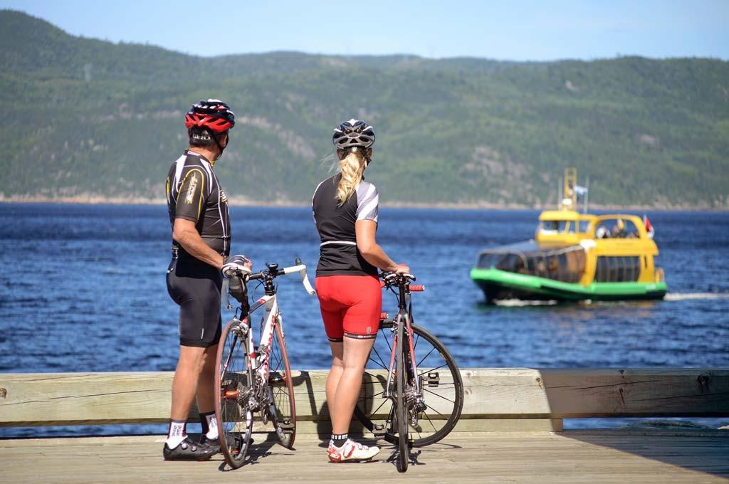 © Tourisme Saguenay–Lac-Saint-Jean - Paul Cimo
