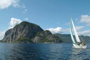 © Tourisme Saguenay−Lac-St-Jean