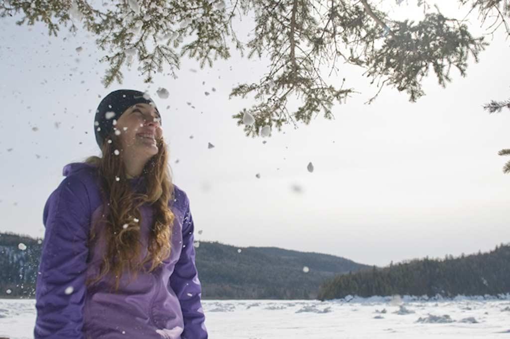 10 bonnes raisons de prendre des vacances hivernales dans les régions du Québec maritime